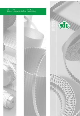 ELATECH意拉泰同步带选型目录中文版