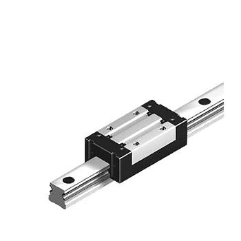NSK圆柱滚子直线导轨RA20AN-滑块标准型