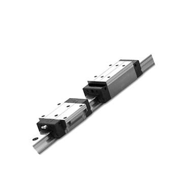 低噪音型NSK直线导轨SS20KL-短型滑块