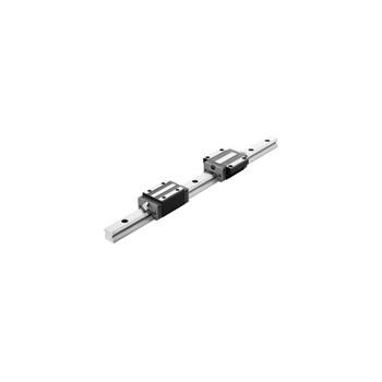 FRN线性滑轨HGW(15/20/25/30/35/45/55/65)CB-法兰标准长