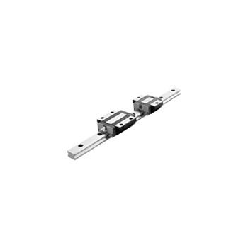 EGH-SA系列FRN直线滑轨EGH(15/20/25/30/35)SA-两安装孔型