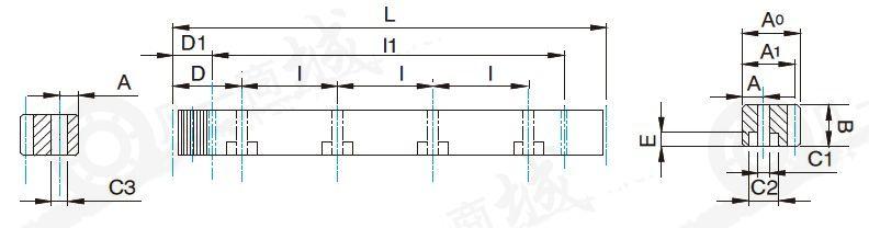 电路 电路图 电子 工程图 平面图 原理图 792_208